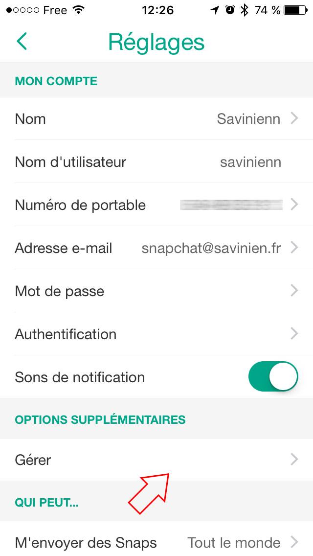tuto   modifier les  u00e9motic u00f4nes sur  snapchat