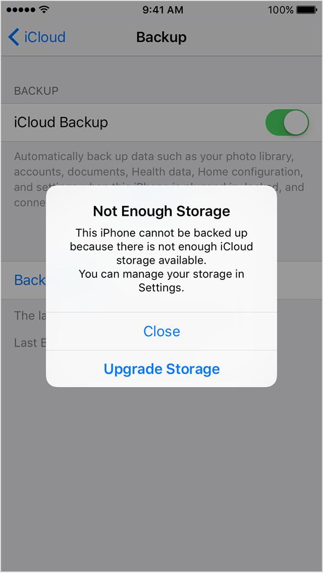 iphone6-ios9-settings-icloud-backup-low-icloud-storage-alert