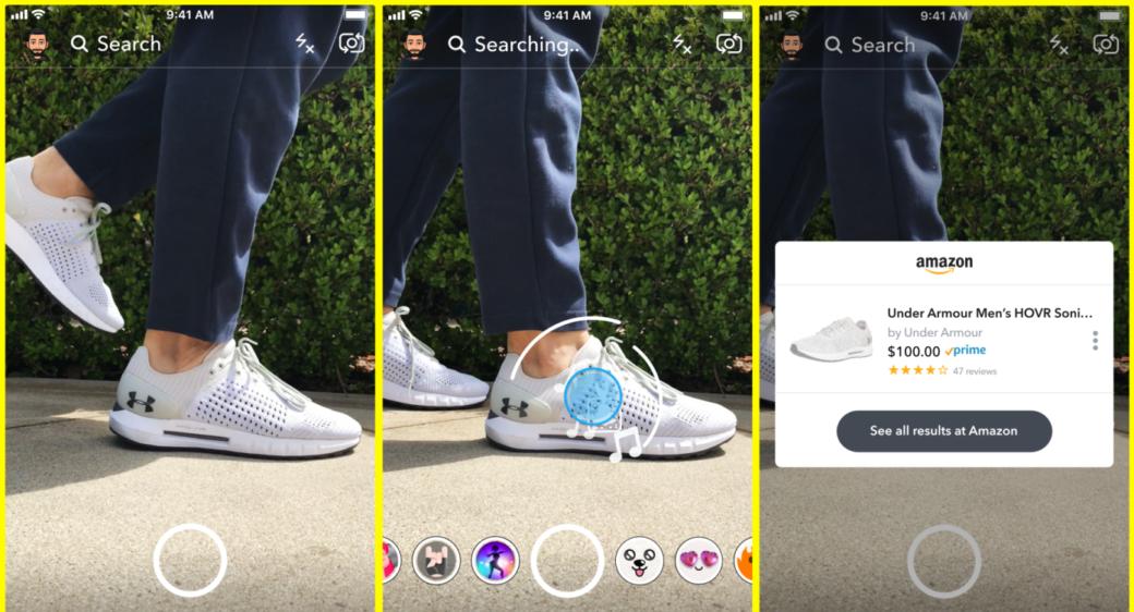 Snapchat-Visual-Search-Amazon-Product-2